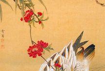 Chinese prints