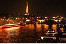 My new obsession. Paris.  / by Razia Gonzalez