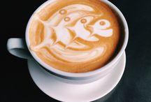 Caffee my love...