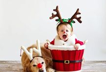 fotos postal navidad