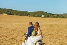 boda menorca