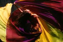 Belly Dancers (And Other Dance Phenoms) Who Inspire!