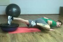 AttiLAci Mozgásban / Sport életmód AttiLacival