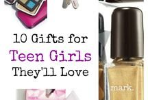 Gifts for Teen Girl