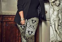 plus size fashion inspiration