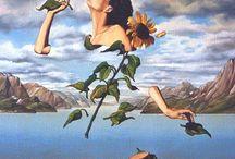 The Art Of Salvador Dali