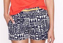 clothes  / by Navida Bholanauth