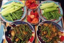 Eating Better / by Alisha Brandt