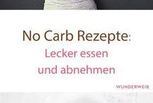 now Carb Rezepte