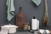 kitchen fabrics