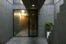 (arch.)Ando Tadao