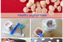 Healthy Toddler Snacks
