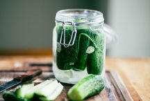 Pickling, canning! / by Margaret Hall-Conlan