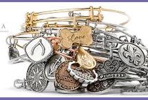 Angelica Charm Bracelets / Angelica Bracelets are now Buy Two Get One Free!