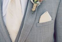 Wedding suits men