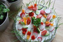 Simply Ostern ♥ Vegane Osterrezepte / Vegane Rezepte, die perfekt zum Osterbrunch passen!