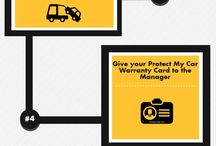 Protect My Car - Car Warranty / Information about car warranties and Protect My Car