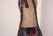 sac cravates
