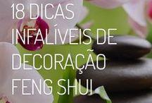 dicas Feng Shui