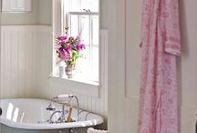 My Bathroom / by Helen Curtis
