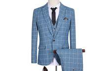 Gentleman - Suits