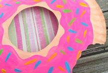 Sadie's 9th Donut Party