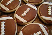 Boy's cookies
