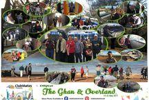 CM17021 The Ghan & Overland