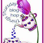 Blog Hops / 0