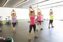 Camp GORGO ll, July 24-26, 2015 / A camp for women of ALL FITNESS LEVELS. Imagine a weekend where busy women take a short break from their hectic lives to come together to REFUEL, to REIGNITE a spark of fitness passion, and to LEARN. / by GORGO Women's Fitness Mag