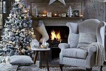 So cozy...!