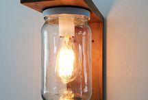 Beleuchtung innen