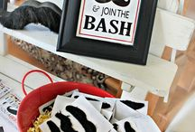 23 years alive 2014 birthday bash / by Megan Crownover