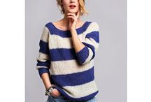 Knits for adults