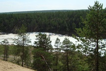 my home  - The Sakha (Yakutia) Republic