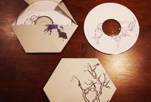 Упаковка дисков