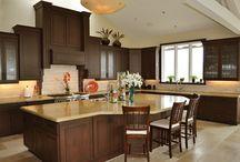 Grand kitchen remodel