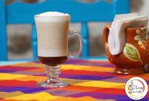 La Troje Café #MMayo / Bebidas La Troje Café