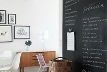 Wall furnishing / Original and trending