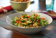 broccoli salad thermomix