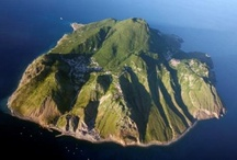 Saba Dutch Caribbean / Saba island in the Dutch Caribbean.  Know for being Safe and Friendly, it's Nature, Snorkeling & Scuba Diving.