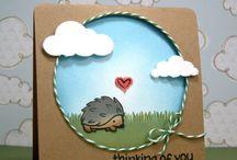 lawn fawn card