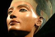 Egypte Uit De Oudheid