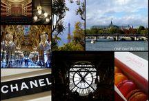Must see / Paris