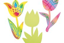 Easter Party Crafts, Snacks and Games for Toddlers