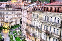 Karlovy Vary - Česká Republika
