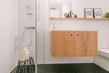 Disseny i reforma de bany / Diseño y reforma de baño