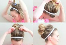 Hair do / Beautiful