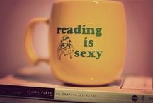 Books Worth Reading / by Denise Castillo