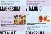 Nutritional Inspiration